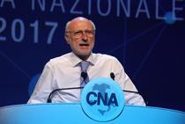 Vaccarino confermato presidente CNA, Telesca nella nuova Direzione nazionale