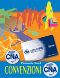 Convenzioni locali CNA Piemonte Nord